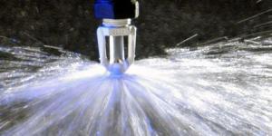 Sprinkler System Design