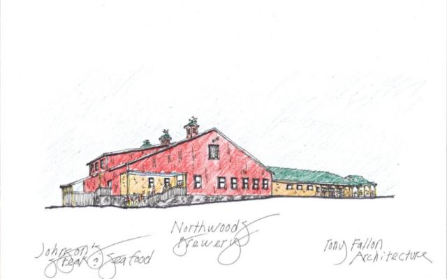 Northwoods Brewery