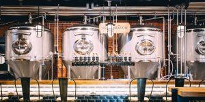 Brewpub, Brewery, Brewing